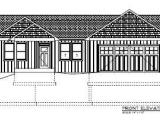 Front Elevation 4568 Christian Drive
